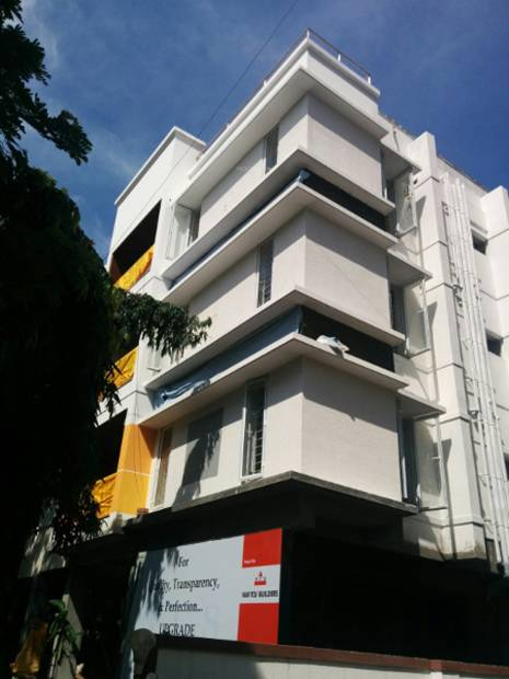 Images for Elevation of Navtoj Builders Lakshmi Nilayam
