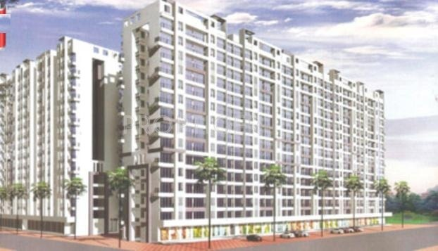 Images for Elevation of Hillsboro Rushabh Heights