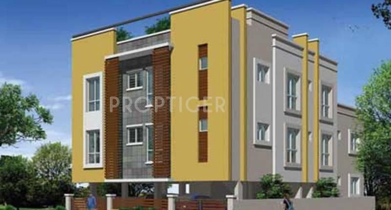 Images for Elevation of Pushkar Montecarlo