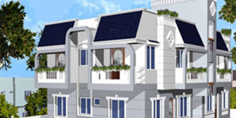 Images for Elevation of Poomalai Housing Vignesh