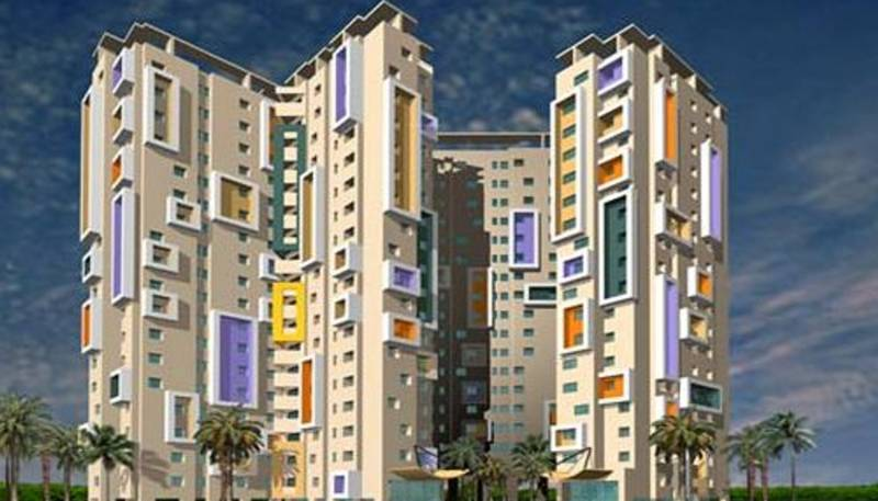 Images for Elevation of SPR Osian Heights