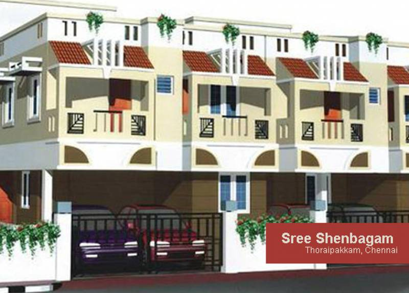Images for Elevation of Poomalai Sree Shenbagam