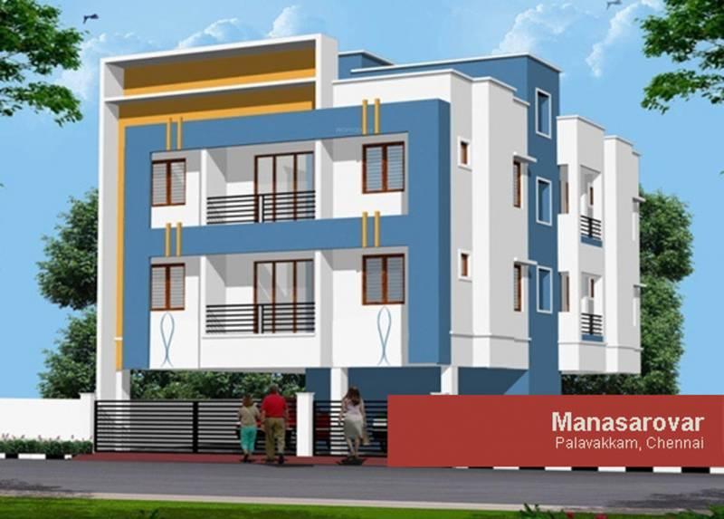 Images for Elevation of Poomalai Housing Manasarovar