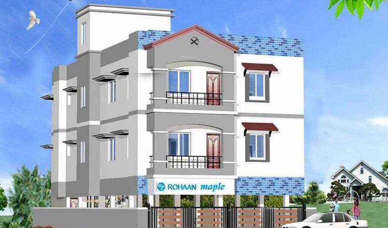 Images for Elevation of Rohaan Constructions Maple