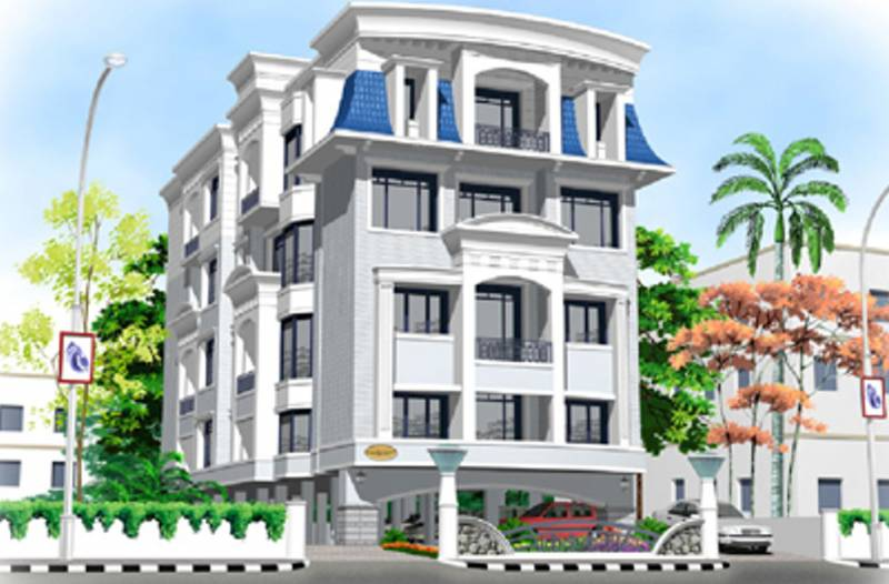 Images for Elevation of Indus Crystal Kasthuri