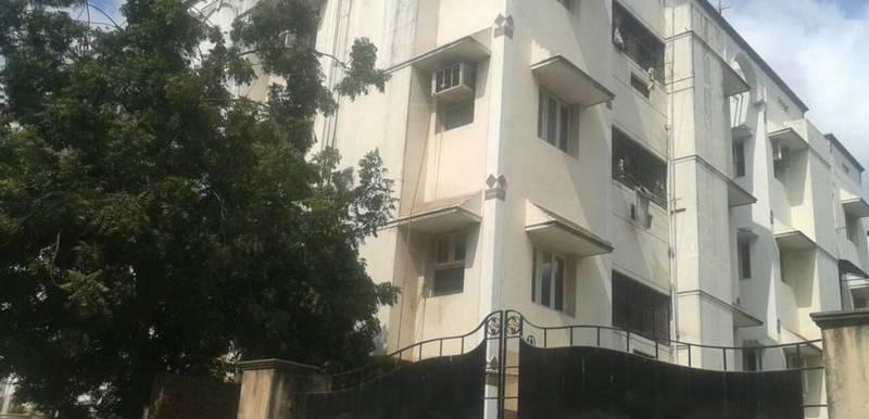 Images for Elevation of Vijay Shanthi Nithyanand Sagar Apartment