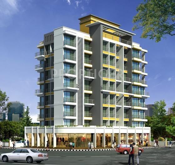 Images for Elevation of Bhawani Shiv Jay Govinda Complex
