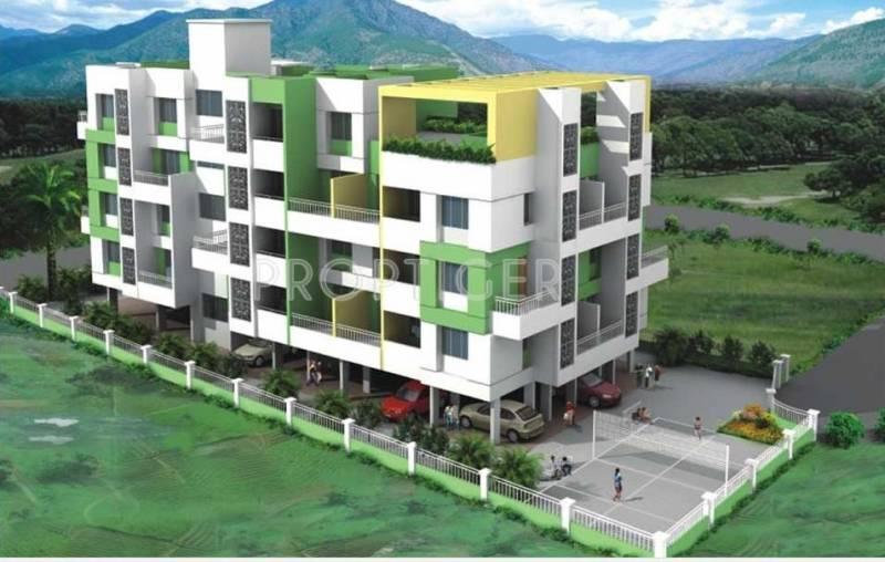 Images for Elevation of Krishnraj Vrindavan