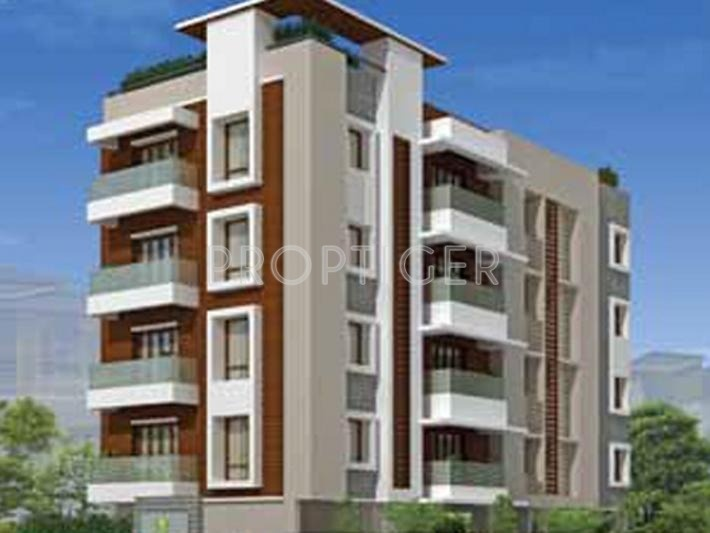 Images for Elevation of Pushkar Varsha
