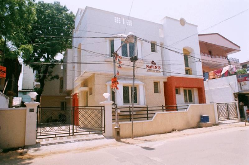 anugraha Images for Elevation of Navin Anugraha