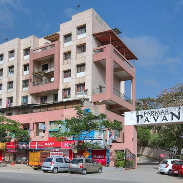 Images for Elevation of Ishwar Parmar Group Parmar Pavan