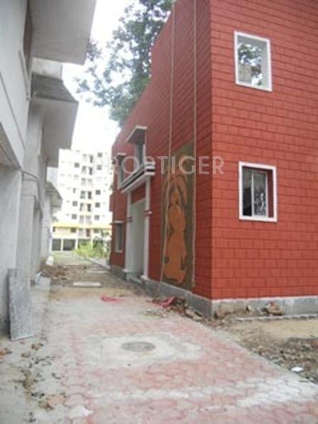 Bengal Shelter Sisirkunja Before Oct '13
