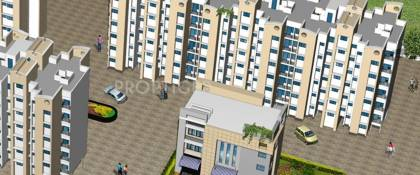 Images for Elevation of Vibgyor Housing