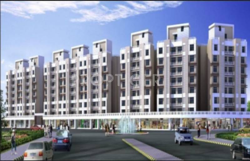 Images for Elevation of Aarya Grand Square