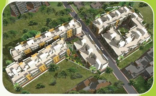 Vibgyor Gavdevi Garden In Taloja Mumbai Price Location
