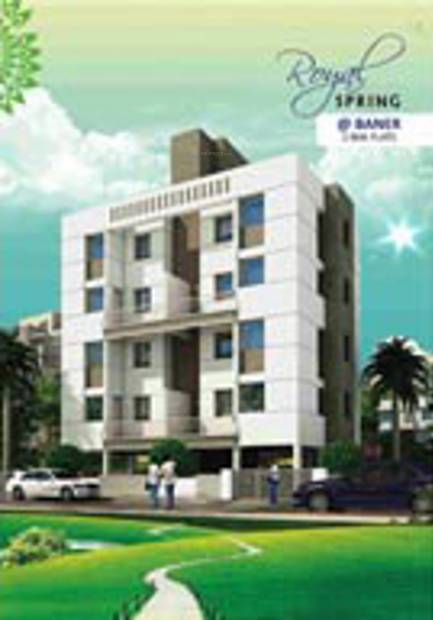 Images for Elevation of Shree Ganadhiraj Royal Spring