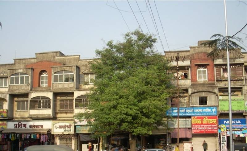 Images for Elevation of Shreyas Shelters Nimbus