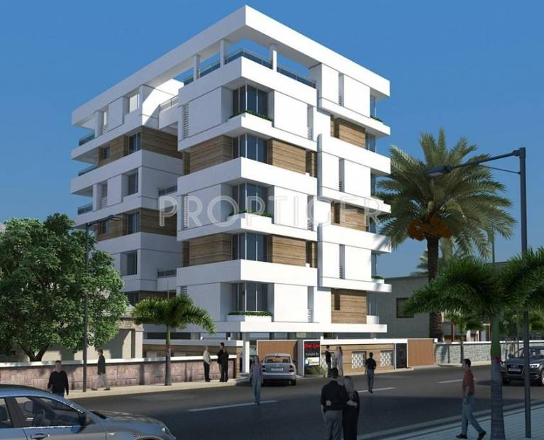 Images for Elevation of Gokhale Constructions Ramgeet