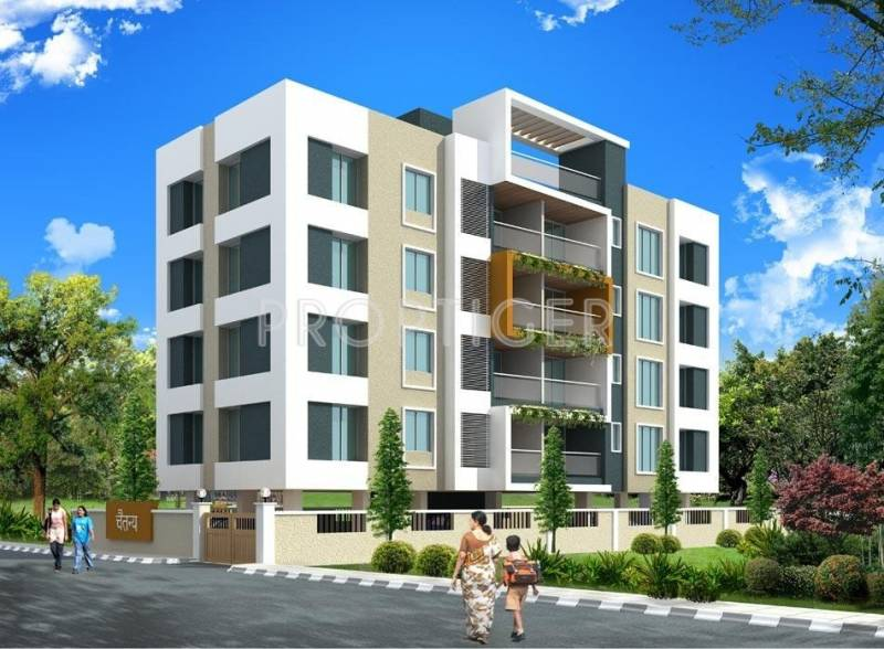 Images for Elevation of Gokhale Constructions Chaitanya