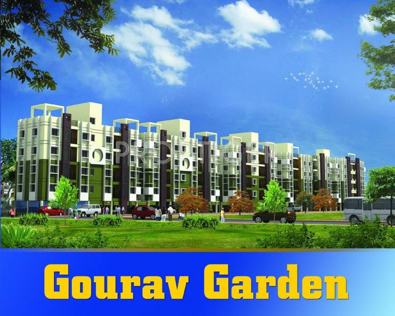 Images for Elevation of Pabitra Gourav Garden