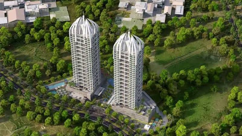 101-worli-residences Images for Project