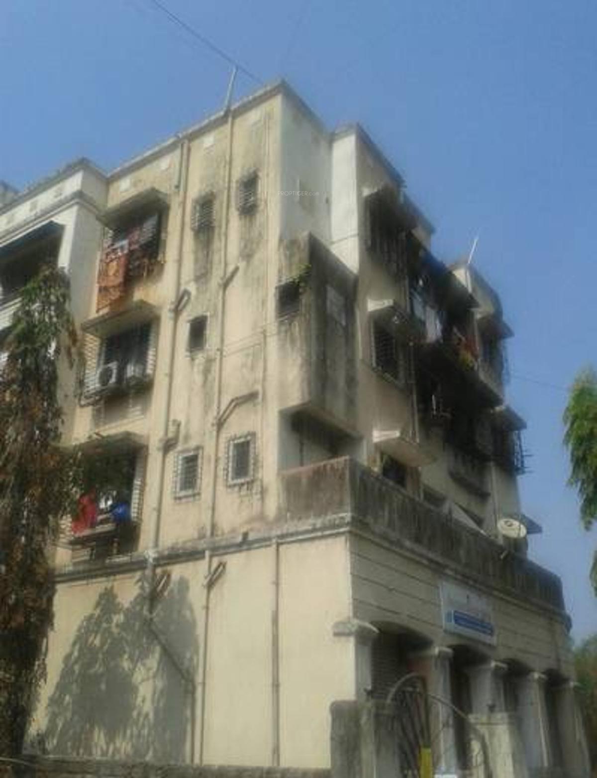 Property For Sale In Airoli Proptiger Com