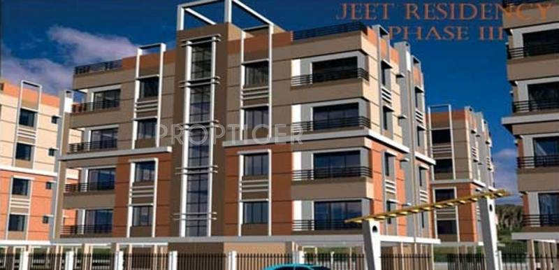 Images for Elevation of Jeet Nirman Residency Phase III