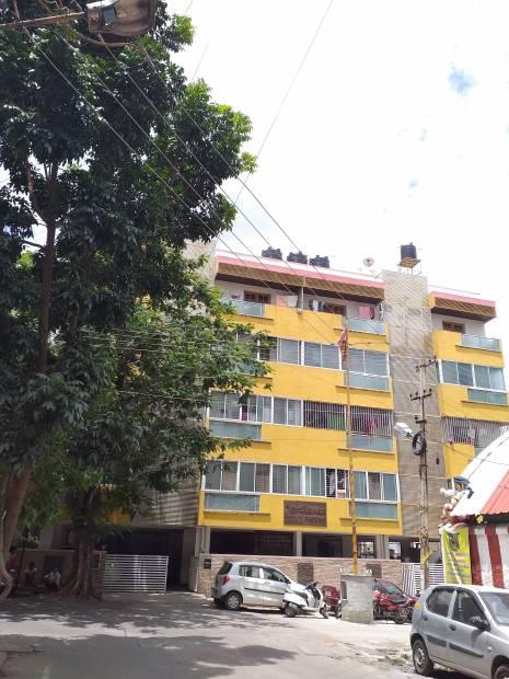 Images for Elevation of Ritu Vardhman Apartments