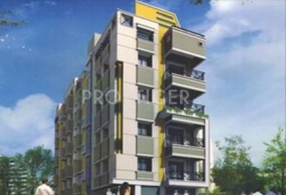 Images for Elevation of JPK Enclave Pvt Ltd Green Paradise
