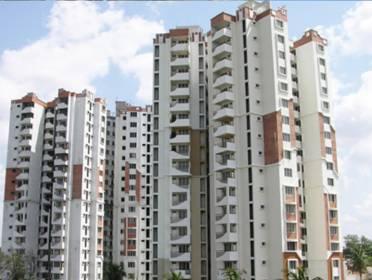 Images for Elevation of RJ Group Vasundhara