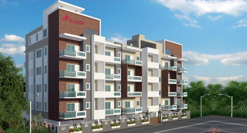 rk-paramount Images for Elevation of Tirumala RK Paramount