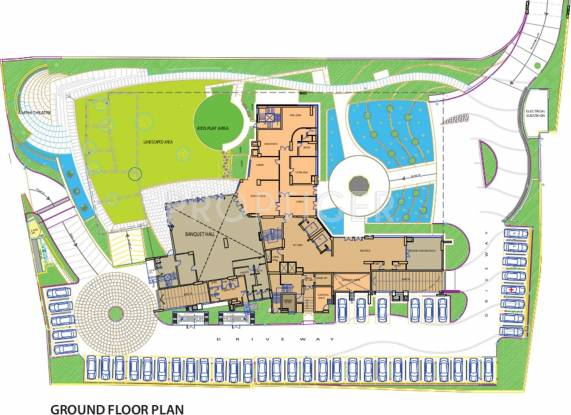 Images for Cluster Plan of Mani Tirumani