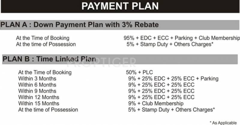 Images for Payment Plan of Pardesi Ushay Tower
