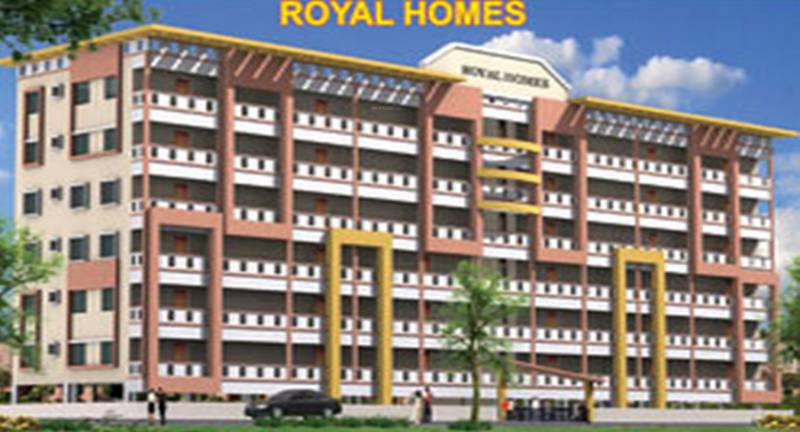 Images for Elevation of Orissa Royal Homes
