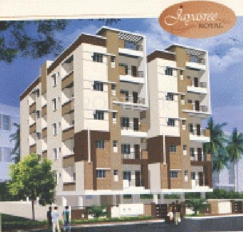 Eswar Developers Jayasree Royal
