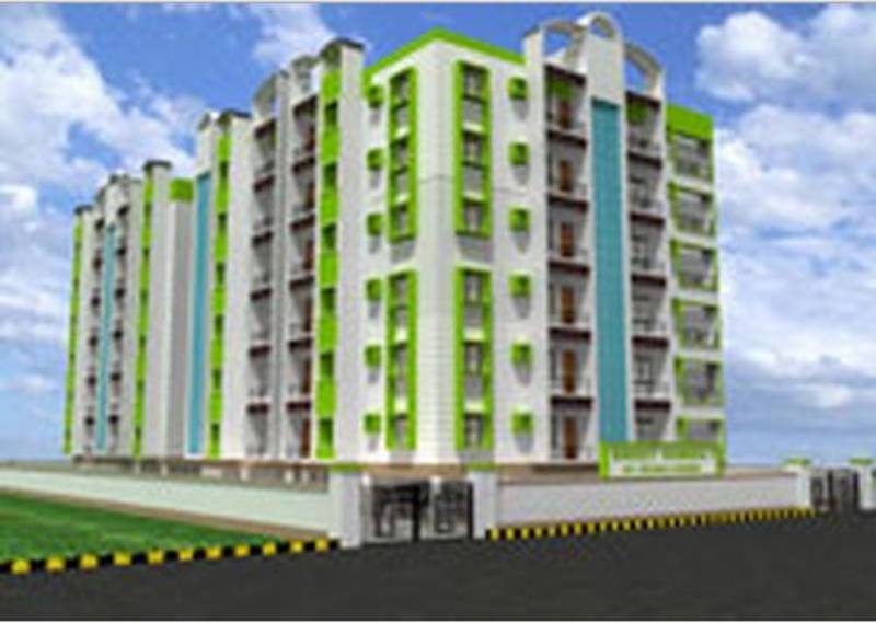 Images for Elevation of Orissa Sweet Homes 1