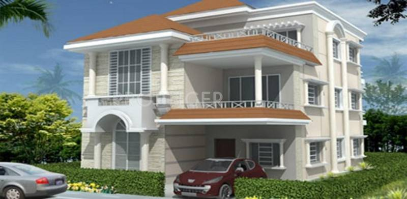 homes Images for Elevation of Sankalp Nirman Infra Projects Homes