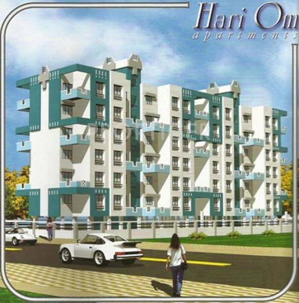 Images for Elevation of Shiv Hari Om Apartments