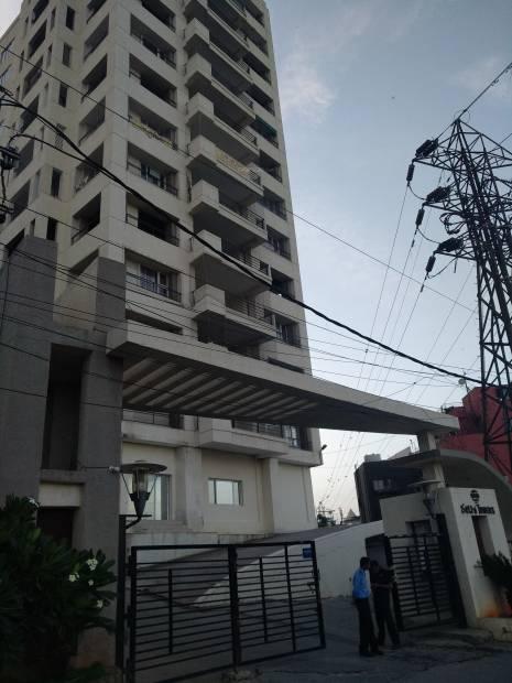 sethi-towers Elevation