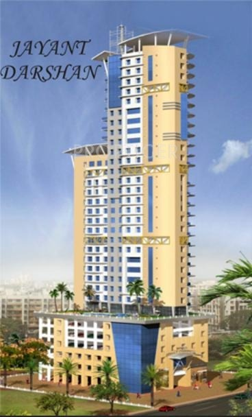 Images for Elevation of Darshan Shree Jayant Darshan