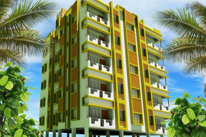 Images for Elevation of Unique Property Labannya