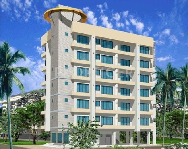 Main Elevation Image Of Arkade Group Casa Bella Unit