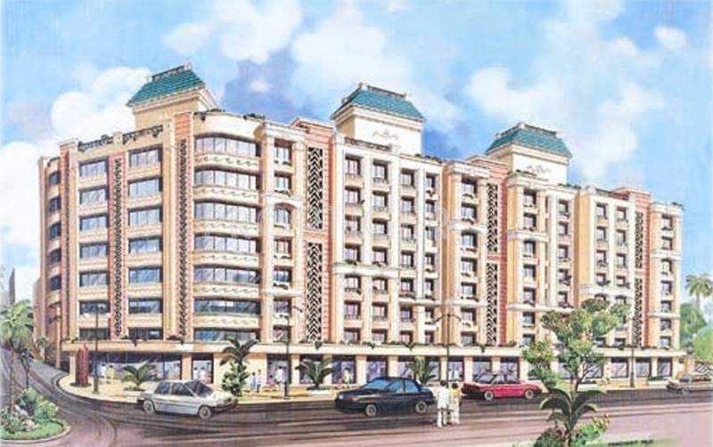 Images for Elevation of Sadguru Builders Eastern Court