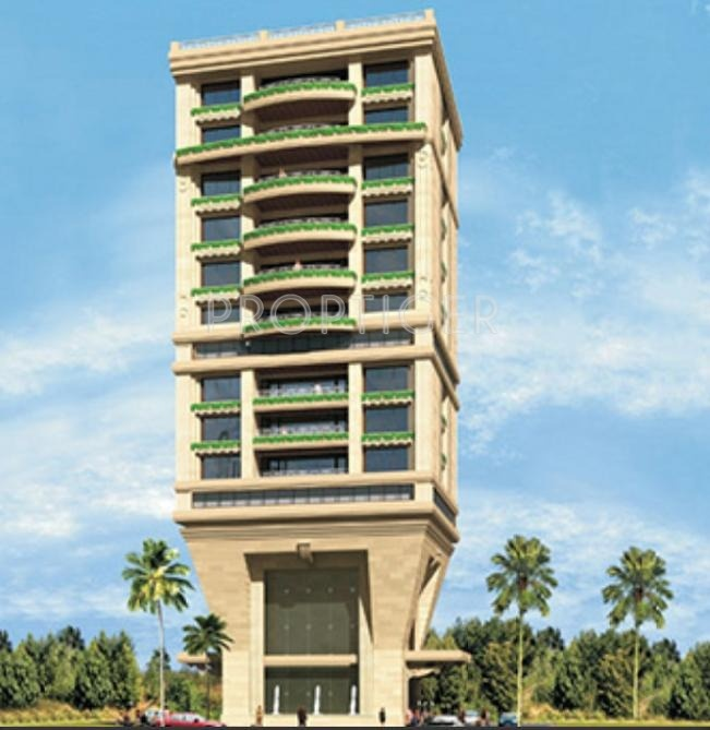 Ashford Apartments: Ashford Apartments In Napeansea Road, Mumbai