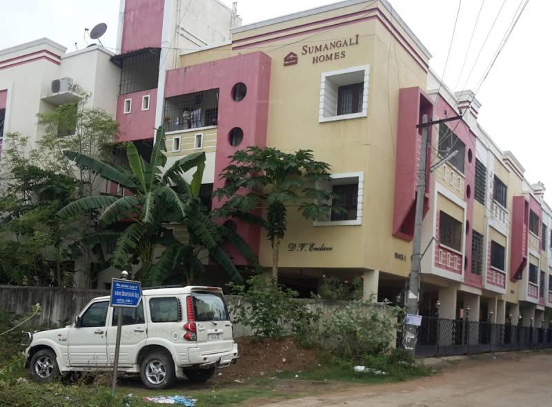 Images for Elevation of Sumangali DV enclave