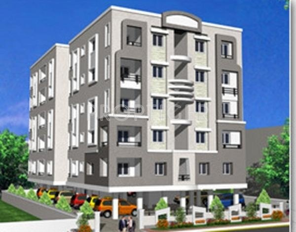 Images for Elevation of Jubilee Regency Square Apartments