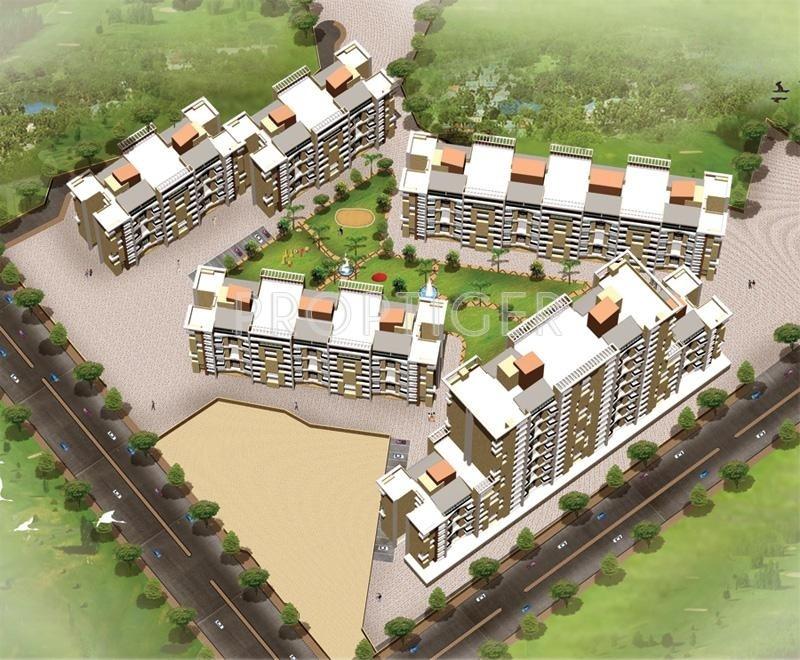 825 Sq Ft 2 Bhk 2t Apartment For Sale In Sadguru Builders