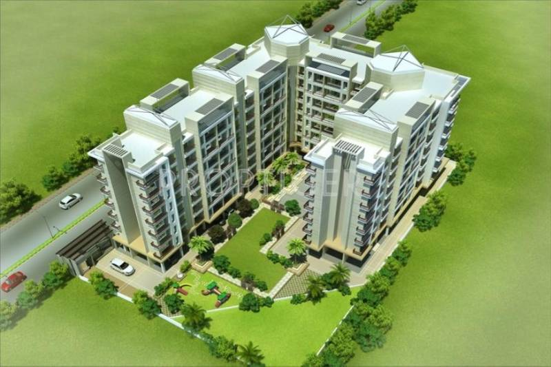 Images for Elevation of Tulsi Estates Sanidhya