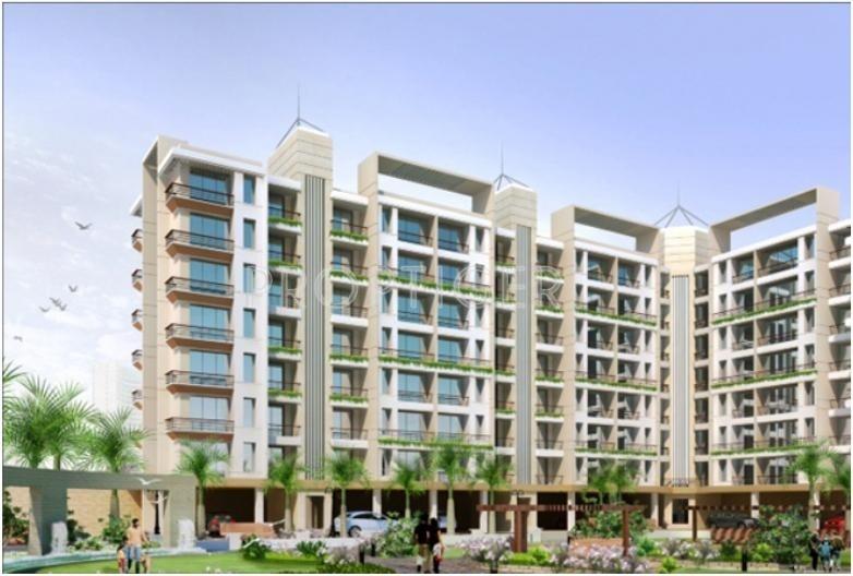 Images for Elevation of Tulsi Estates Sanidhya