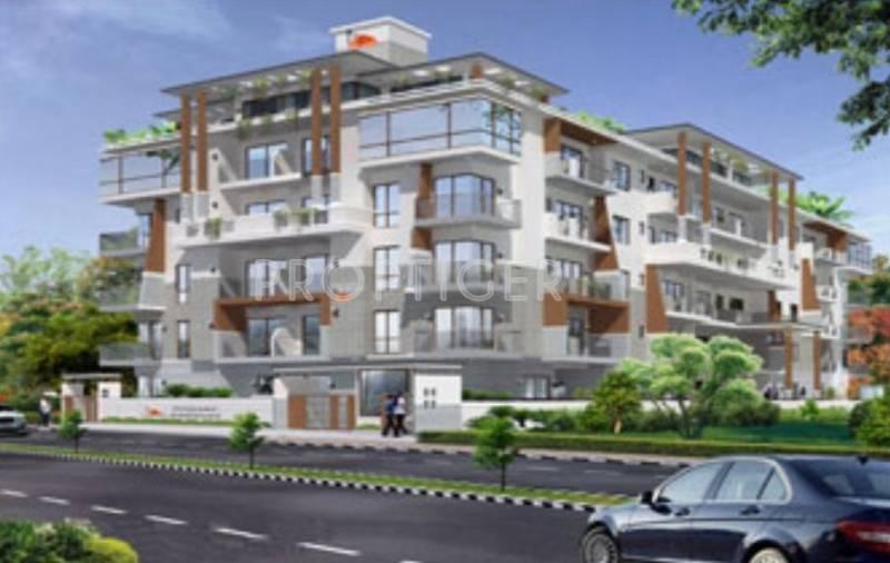 Elegant Properties Berkeley